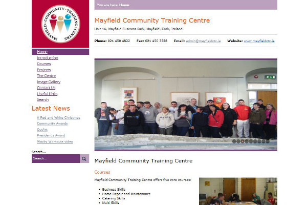 3. Mayfield CTC